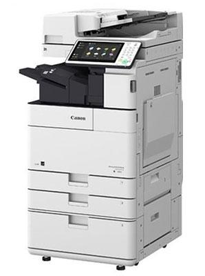 Canon imageRUNNER-ADVANCE-4535i