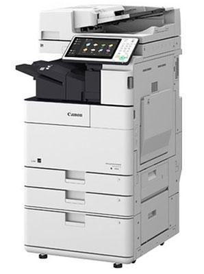 Canon imageRUNNER ADVANCE-4545i